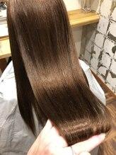 フィガロ ウメダ(FIGARO UMEDA)【FIGARO umeda】髪質改善サイエンスアクア艶髪さらさらヘア