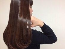 世界初! 特許技術を使った髪の抗酸化復元ケアメニュー 煌水 「キラスイ」