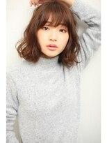 ジョエミバイアンアミ(joemi by Un ami)【joemi】2018大流行☆低温デジパのゆるふわウェーブ(大島)
