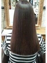 ヘアー クリアー 牟礼本店(hair clear)【特許技術の仕上がりに感動♪】うるさらクセストパ―(R)