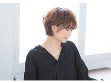 Hair Salon TAKAHIRO のこだわり