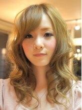 ヘアーメイク メイ(Hair Make May)ブリティッシュ・ドール