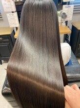 ルール オブ ビューティヘアー 千本丸太町店(rule of beauty hair)奇跡の仕上がり髪質改善カラーエステ