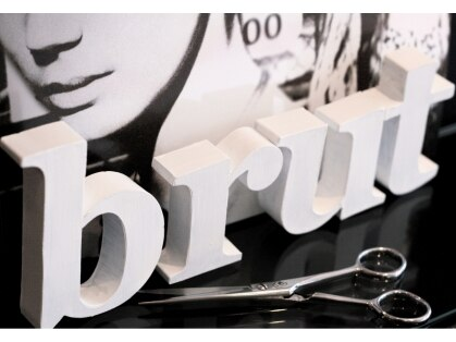 ブリュット(brut)の写真