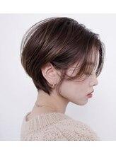 ◎乾かすだけで簡単に決まる髪型◎印象を左右するお顔周り◎巧みなカット技術で満足度100%を目指します☆