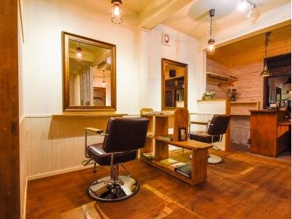 クラシック ヘアーサロン(KLASIC hair salon)の写真