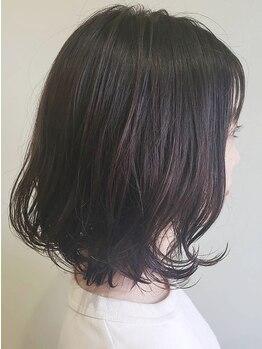 ジルスタンダード(JILL STANDARD)の写真/カラーで髪が傷みやすい方にオススメ☆宮崎では希少な【天然小麦粉カラー】取扱い☆艶と潤いのある美髪に♪