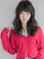 オジコ(ojiko)☆月曜営業☆【ojiko.】大人可愛いゆるふわロング