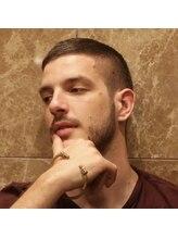 バルビエ グラン 銀座(barbier GRAND)イタリア風おしゃれボウズ <理容室>