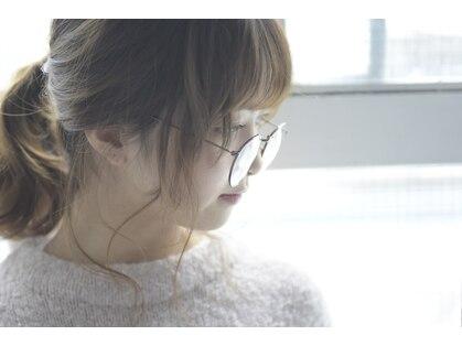 ヘアメイク リエル(Hair&Make Liel)の写真