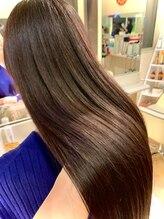 パルティール(Partir)【特許技術!髪質改善】髪質改善トリートメントスタイル