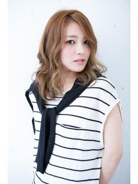 ヘアー ドレス ユニオン(hair dress UNION) 大人ヌーディー☆