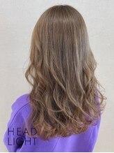 アーサス ヘアー デザイン 蕨店(Ursus hair Design by HEADLIGHT)ショコラグレージュ_SP20210301