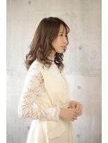 ラシェル パル ノエル(Laciel par Noel)伸ばしかけ大人ミディvol. 2