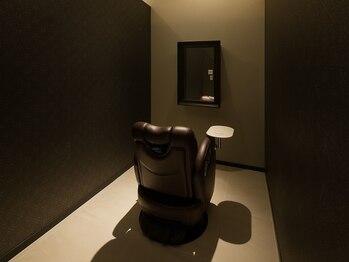 モードケイズ 尼崎店(MODE K's)の写真/≪完全個室×専任スパニスト≫脳の疲労を改善する[Eir(エイル)Spa]にはリフトアップ効果も