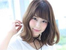 アグ ヘアー ナイン 東三国店(Agu hair nine)の雰囲気(ショートやボブもお任せ。シンプルで可愛い…デザイン力は圧巻。)