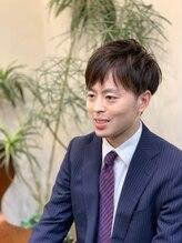 ルネ(Rene)ビジネスマン×爽やかショート