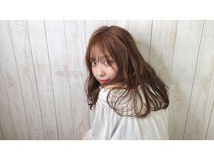 ナニ(Lady's&Men's hair nani)の写真