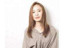 トーキョーヘアーギンザ(TOKYO hair GINZA)の雰囲気(エイジングケアに力を入れた大人女性の為のお悩み解決サロン。)