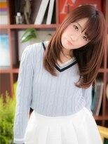 *+COVER HAIR+*…大人★スイート☆ストレートc