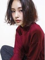 マイ ヘア デザイン(MY hair design)MY hair design 外ハネセンターパート