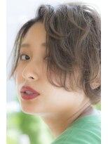 【miel hair渋谷】KOSEI reccomend style
