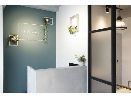 アンサム 二子玉川店(UNSOME)の写真