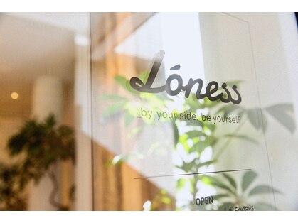 ローネス(LONESS)の写真