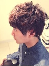 ループヘアー 桜台店(LOOP HAIR)