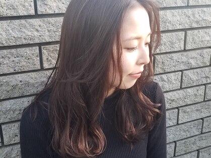 ジーエーアートヘアー(ga art hair)の写真