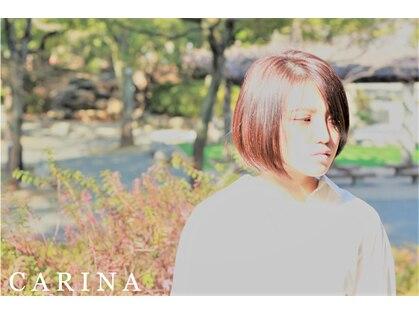 カリーナ(CARINA)の写真
