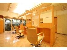 スゥカルム 津田沼店(SuCalm)の雰囲気(実は隠れた特等席?日差しがあたたかい2階席です。)