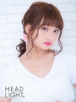 アーサス ヘア デザイン 国立店 (Ursus hair Design by HEAD LIGHT)*Ursrs hair*カジュアルアレンジ