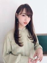 ラナヘアーサロン ホシガオカ(Lana hair salon HOSHIGAOKA)