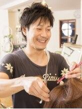 ミュークヘア(Mjuk Hair)平賀 正臣