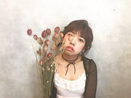 リア(li'a)の写真
