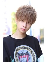 リップス 渋谷(LIPPS)ルースンマッシュ