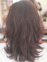 ヘアメイク モカ(Hair Make MOKA)