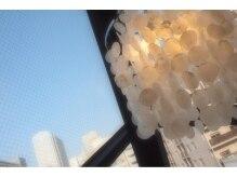 チェルマ(Cieluma)の雰囲気(開放感のある大きな窓も人気です♪)