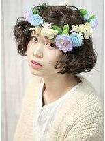 ヘアリゾート ブーケ(hair+resort bouquet)ブーケ・ガール