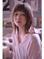 ラベリー(LOVELEY)loVELEY グランジロング☆463