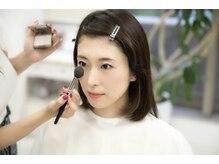 口コミ数300件以上を誇るヘアセット・メイク専門店『risa.』の人気の秘密を紹介します☆