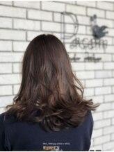 パーチェム ヘア デザイン(Pacem hair design).