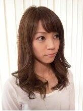 シェリエル ヘアーアンドメイク(cheriel hair&make)大人ナチュラル
