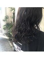 ヘアーエスクール 本店(hair S.COEUR)[ 簡単に可愛い、パーマスタイル ]