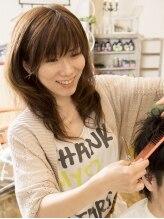 ミュークヘア(Mjuk Hair)平賀 恵美