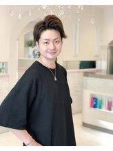 ミック ヘアアンドメイクアップ 大塚店(miq Hair&Make up)大野 修平