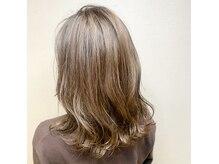 リリ(Liri material care salon by JAPAN)の雰囲気(「美肌に見える」そんなあなたに「一番似合う色」を提案します☆)