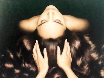 美容室ベーセベーゼ 朝霞店(B C B G)の写真/◆フランスで古くから愛されるルネフルトレールを使用◆心地よい香りに包まれて、心まで癒される極上時間♪