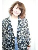 ユイマァル スロウ(YUIMARL SLOW)軽めボブ☆
